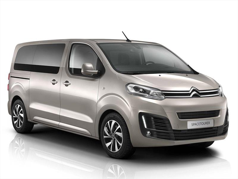 foto Citroën Spacetourer