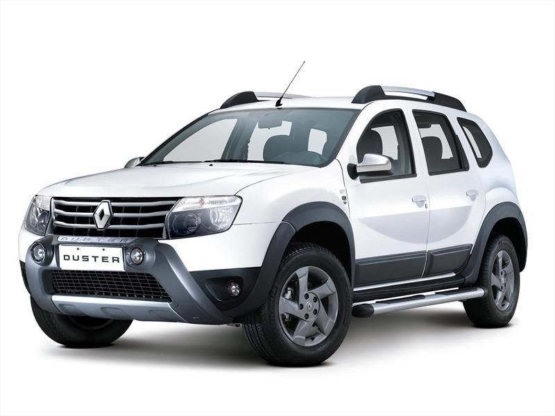 renault duster edici n limitada pumas 4x4 2013. Black Bedroom Furniture Sets. Home Design Ideas