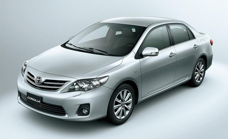 foto Toyota Corolla financiado en cuotas ( 1.8 XEi ) Anticipo $80.000