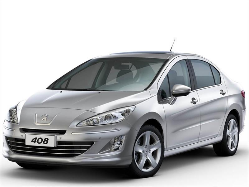 foto Peugeot 408
