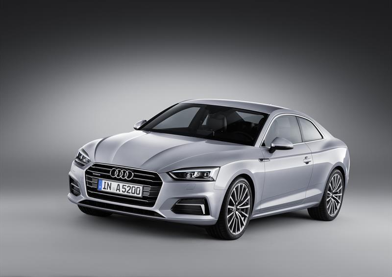 foto Audi A5 45 TFSI S-Line nuevo