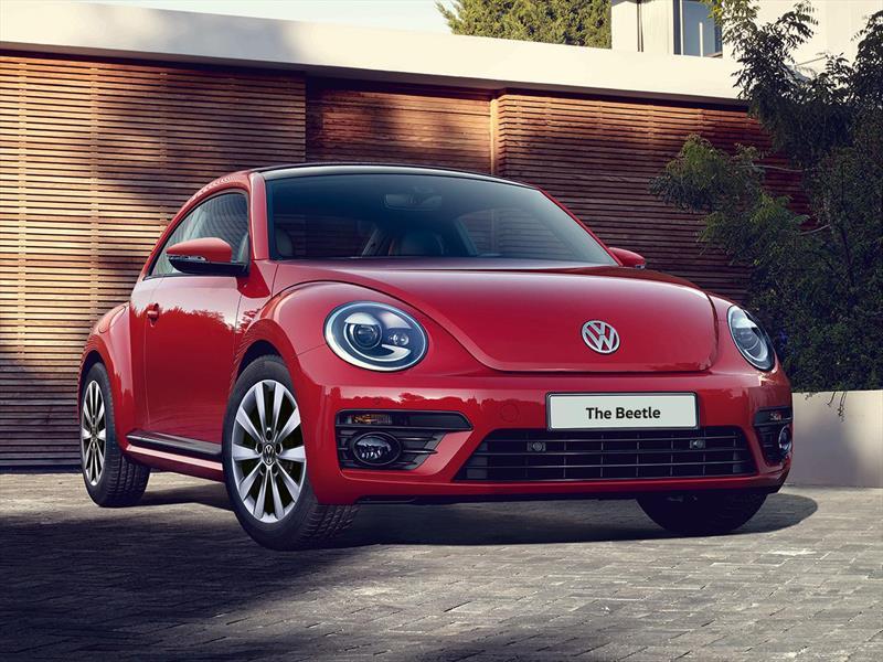 volkswagen beetle 1 4 tsi design dsg 2018. Black Bedroom Furniture Sets. Home Design Ideas