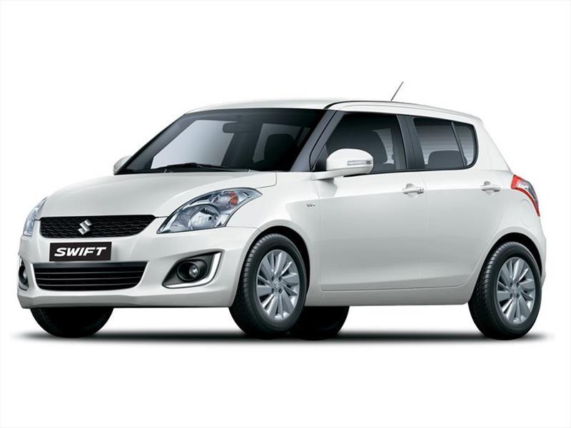 New Swift Car Price