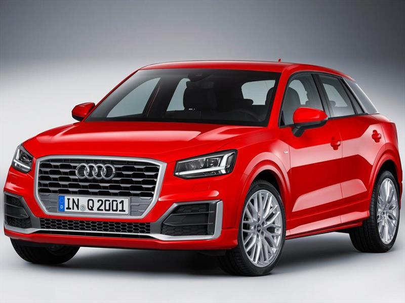 Foto Audi Q2 30 T FSI Sport  nuevo color A eleccion precio u$s44.600