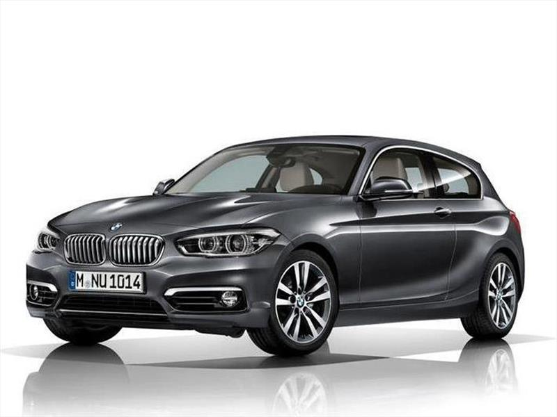 foto BMW Serie 1  120i Active 3P