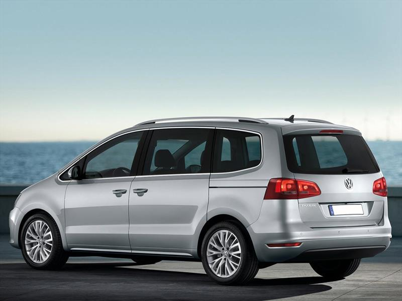 volkswagen sharan 2 0 tsi highline 2016. Black Bedroom Furniture Sets. Home Design Ideas