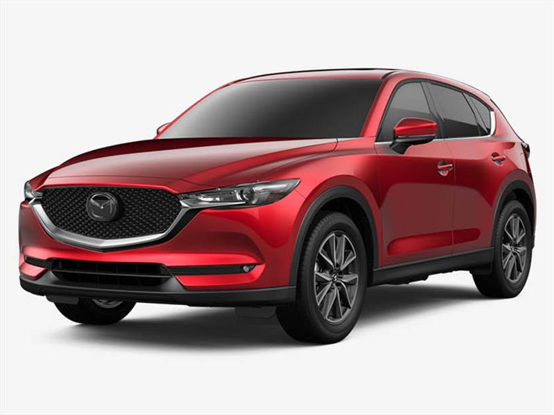 foto Mazda CX-5 2.5L Grand Touring Signature