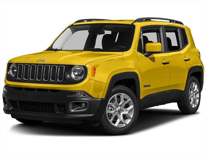 Jeep Renegade 1 8l Sport Plus Aut 2019