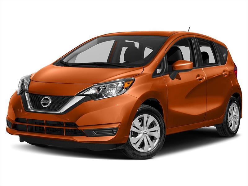 foto Nissan Note Advance Aut   nuevo