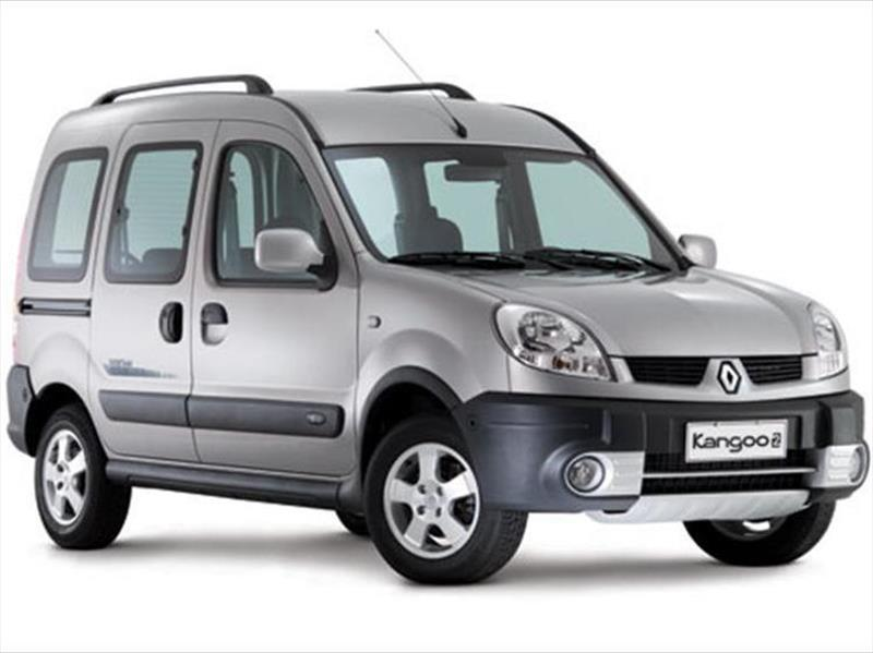 renault kangoo sportway 1 6l 2016. Black Bedroom Furniture Sets. Home Design Ideas