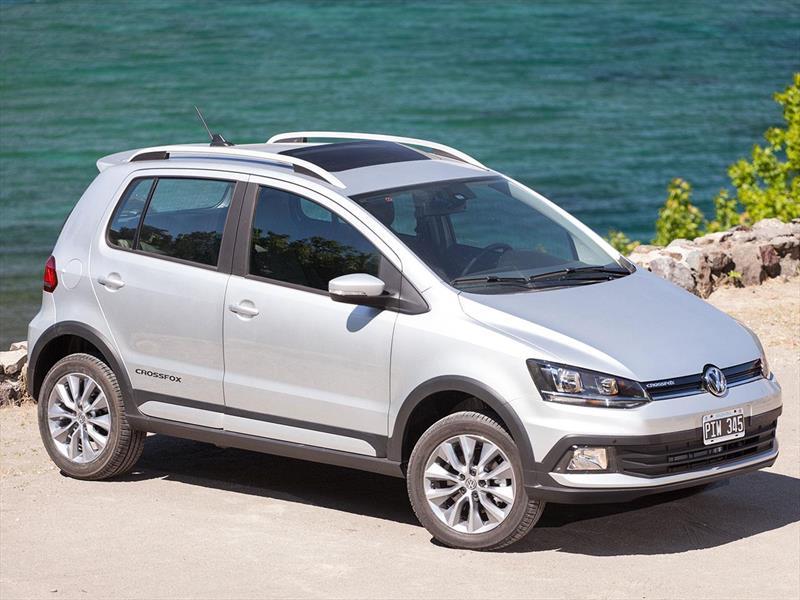 Autos Nuevos - Volkswagen - Precios CrossFox