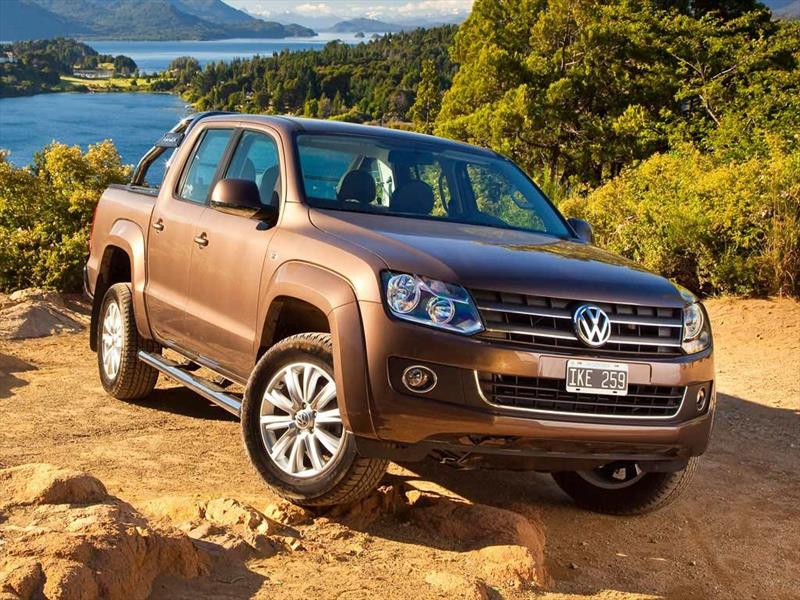 volkswagen amarok 4x4 tdi andina 2014. Black Bedroom Furniture Sets. Home Design Ideas