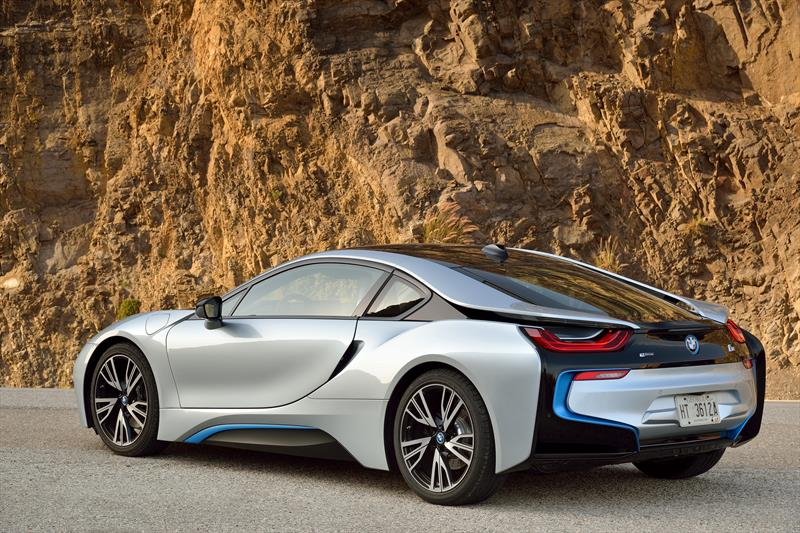 autos nuevos bmw precios i8. Black Bedroom Furniture Sets. Home Design Ideas