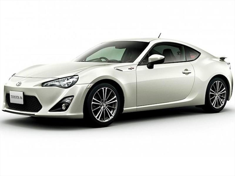 Foto Toyota 86 2.0L GT nuevo color A eleccion precio u$s39,300