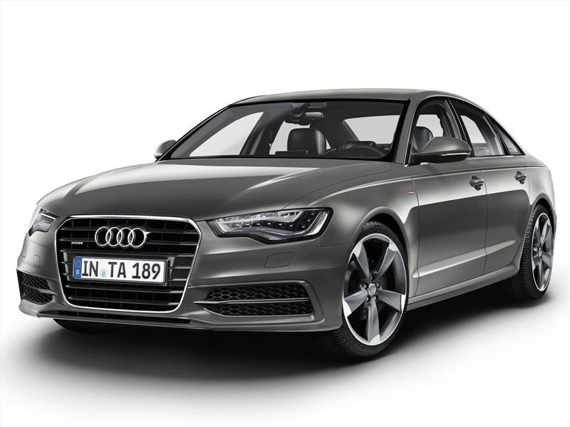 foto Audi A6 3.0 T FSI S-Tronic Quattro nuevo color A elección precio u$s75.170