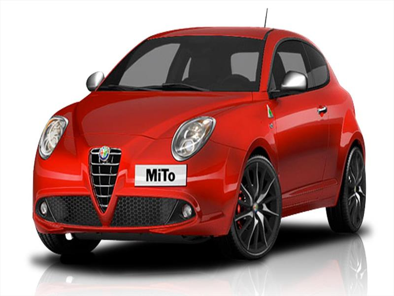 alfa romeo mito 1 4t qv 2017. Black Bedroom Furniture Sets. Home Design Ideas