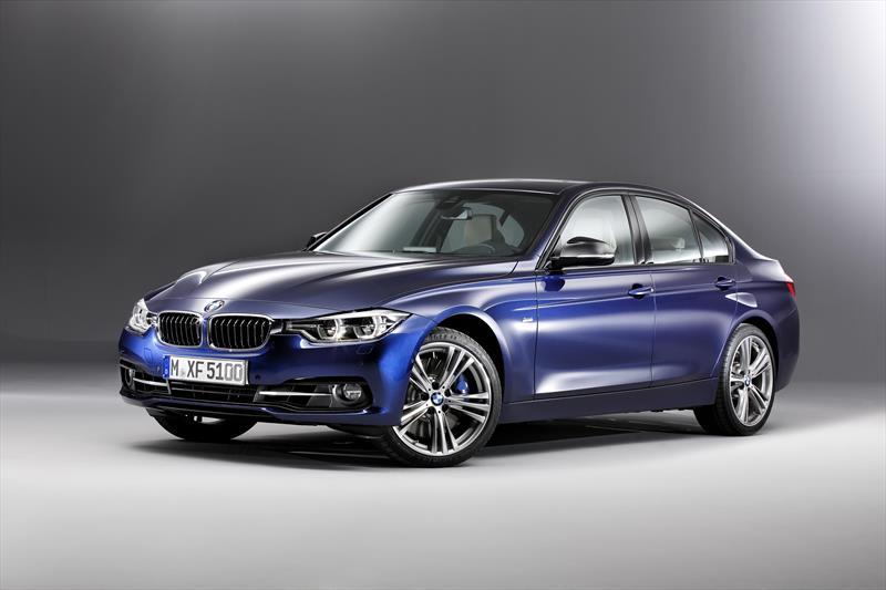 foto BMW Serie 3 318iA Executive
