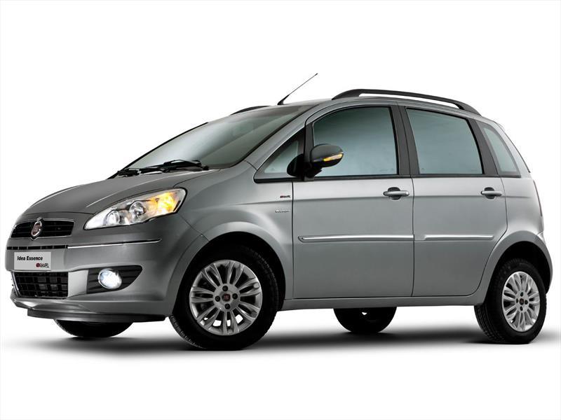 Fiat idea 1 6 essence 2015 for Fiat idea adventure 2015 precio