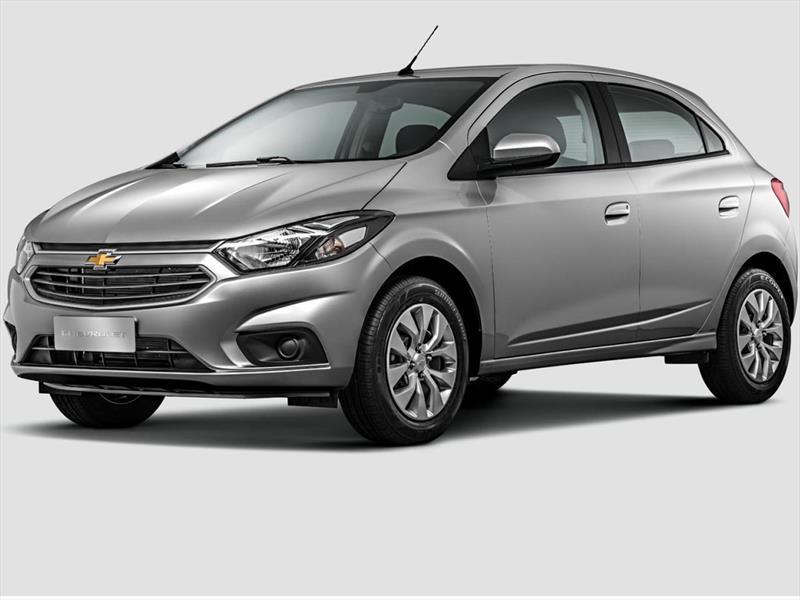 Chevrolet Onix 1 4l Lt 2019