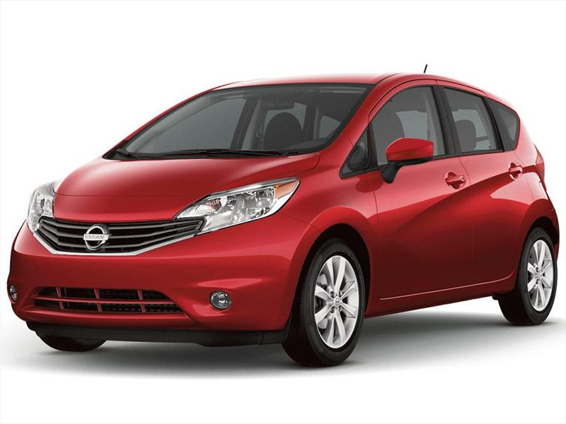 foto Nissan Note Exclusive CVT