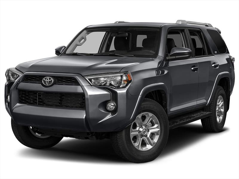 Foto Toyota 4Runner Limited    nuevo color A eleccion precio $223.300.000