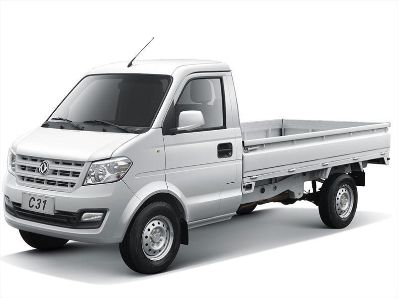Truck 1.5L Cabina Simple (2018)
