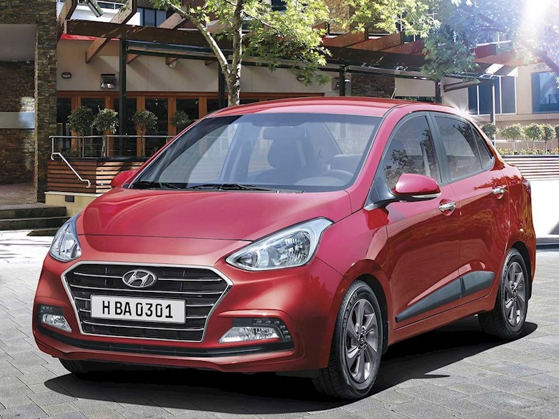 Hyundai Grand I10 Sedan 1 2l Gls 2019