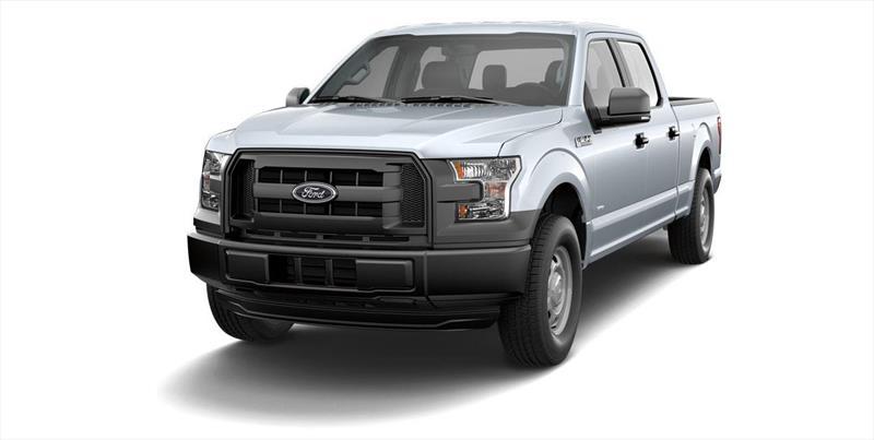 foto Ford F-150 Doble Cabina 4x4 V8 nuevo color A elección precio $677,300