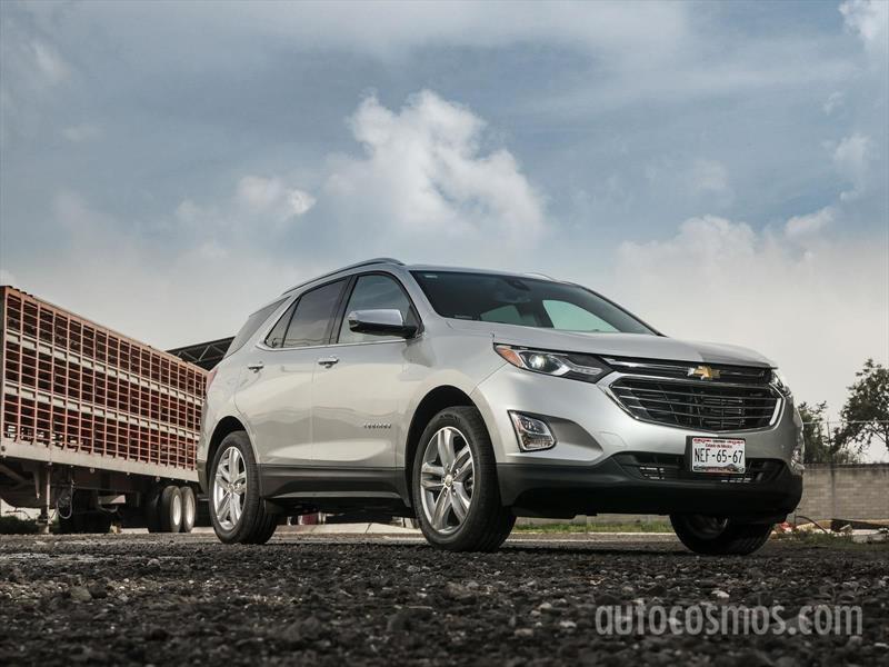 foto Chevrolet Equinox financiado en cuotas ( LS ) Enganche $30,000 Mensualidades desde $14,700