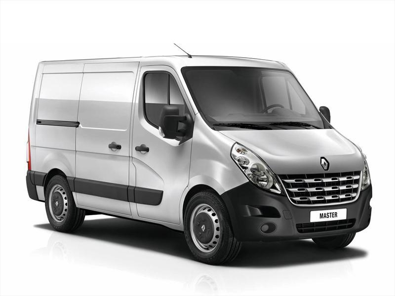 Renault Master Furgón L1H1 (0)