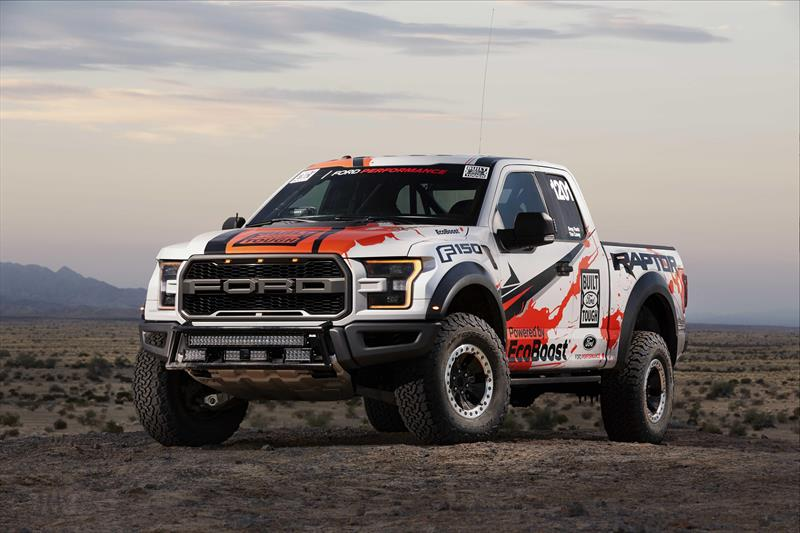 ford f 150 raptor doble cabina 4x4 2018. Black Bedroom Furniture Sets. Home Design Ideas
