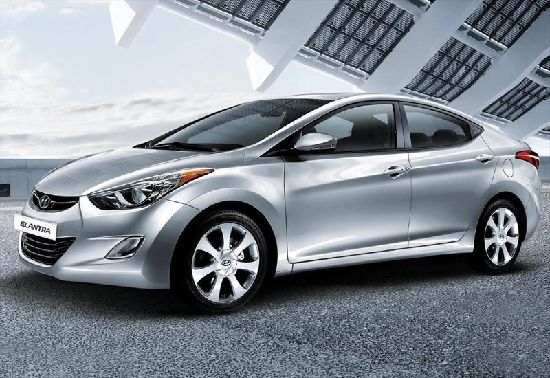 Hyundai Elantra Informaci 243 N 2016