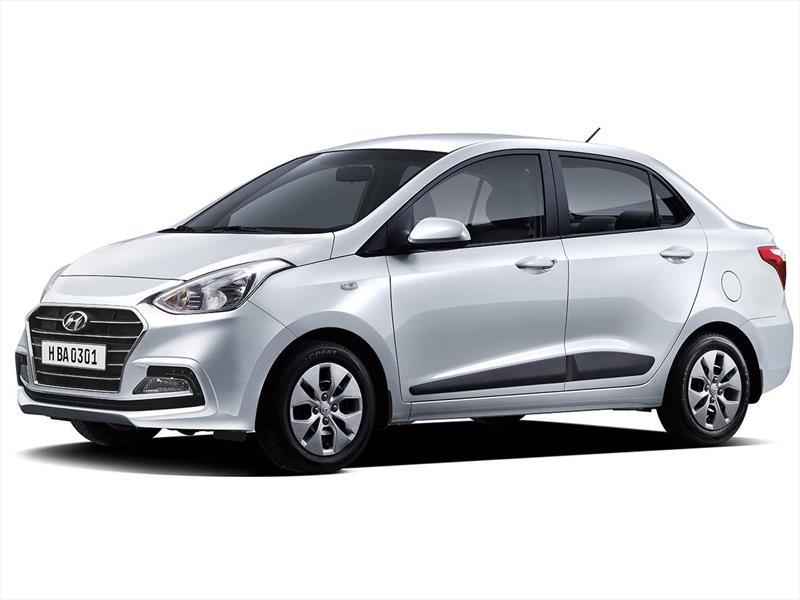 foto Hyundai i10 Sedan financiado en cuotas ( GL ) Enganche $24,905 Mensualidades desde $6,413