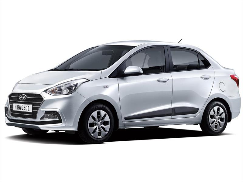 foto Hyundai i10 Sedán
