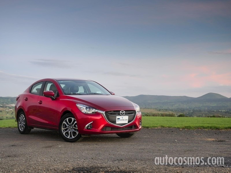 foto Mazda 2 Sedan financiado en cuotas ( i Grand Touring Aut ) Enganche $29,690 Mensualidades desde $6,907
