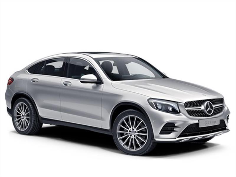 foto Mercedes Benz Clase GLC 350 e