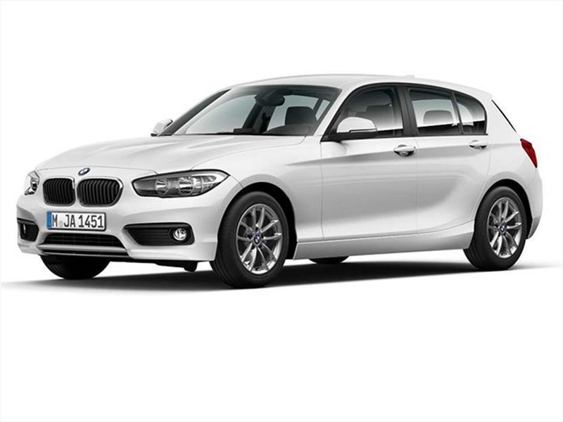 foto BMW Serie 1 120i Active 5P Aut