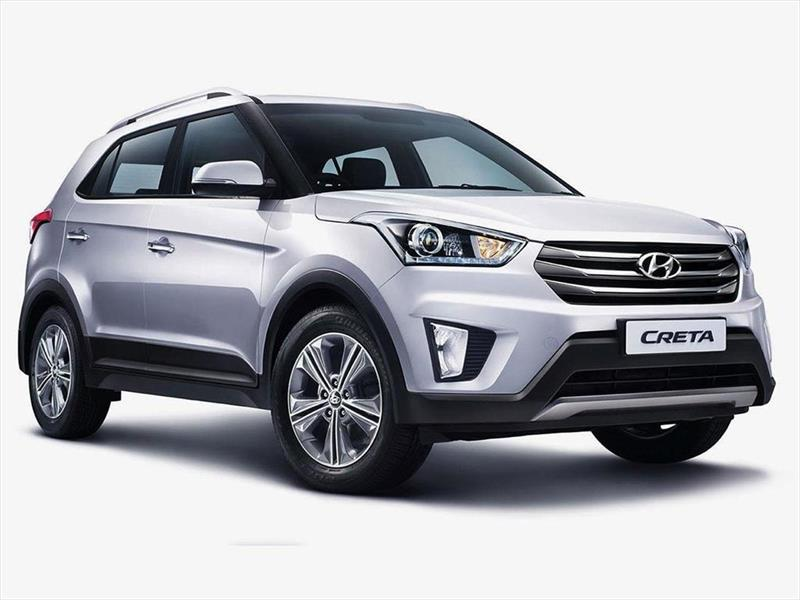 Foto Hyundai Creta  1.6L Full TM nuevo color A eleccion precio u$s29.990