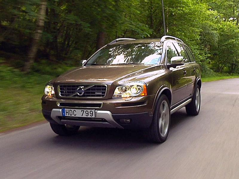 volvo xc90 d5 high luxury 4x4 2013. Black Bedroom Furniture Sets. Home Design Ideas