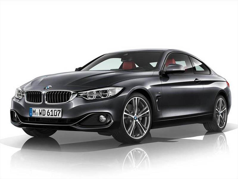 foto BMW Serie 4 428i Sport Line