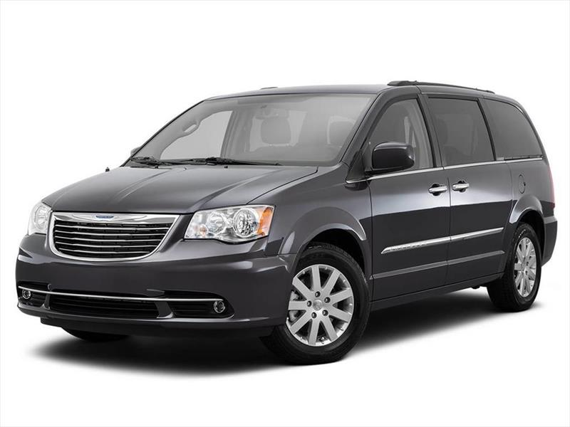 chrysler town and country 3 6l limited 2018. Black Bedroom Furniture Sets. Home Design Ideas