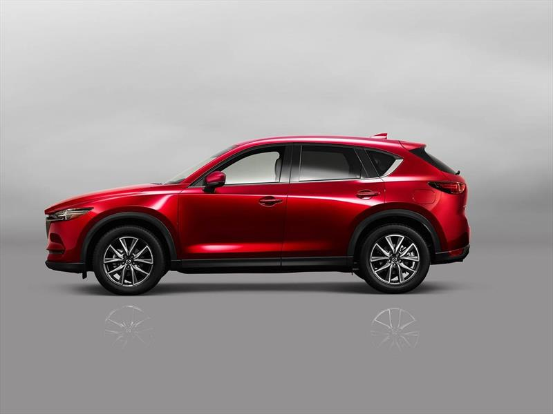 mazda cx 5 2 0l r 4x4 2018. Black Bedroom Furniture Sets. Home Design Ideas