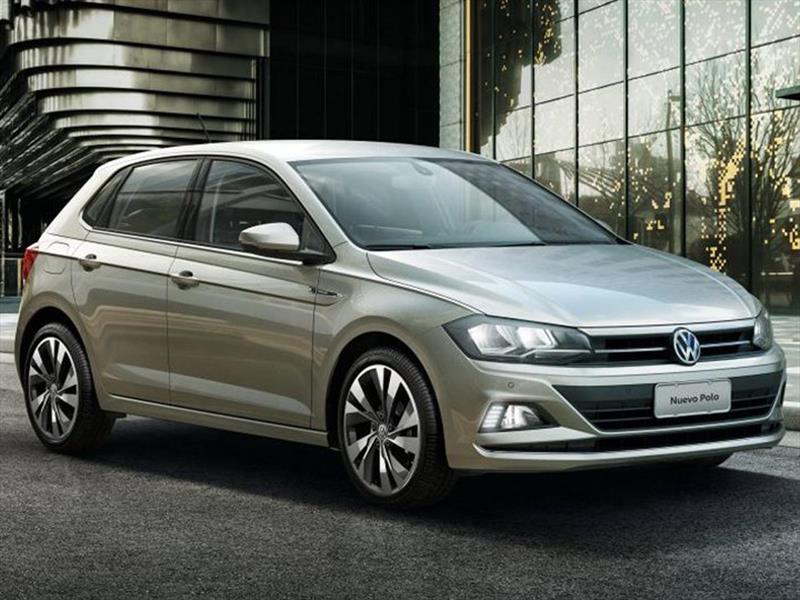 foto Volkswagen Polo