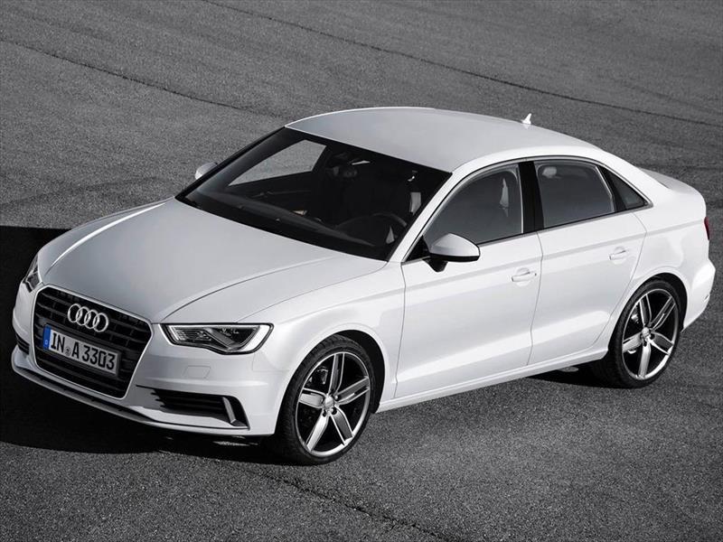 foto Audi A3 1.4 T FSI