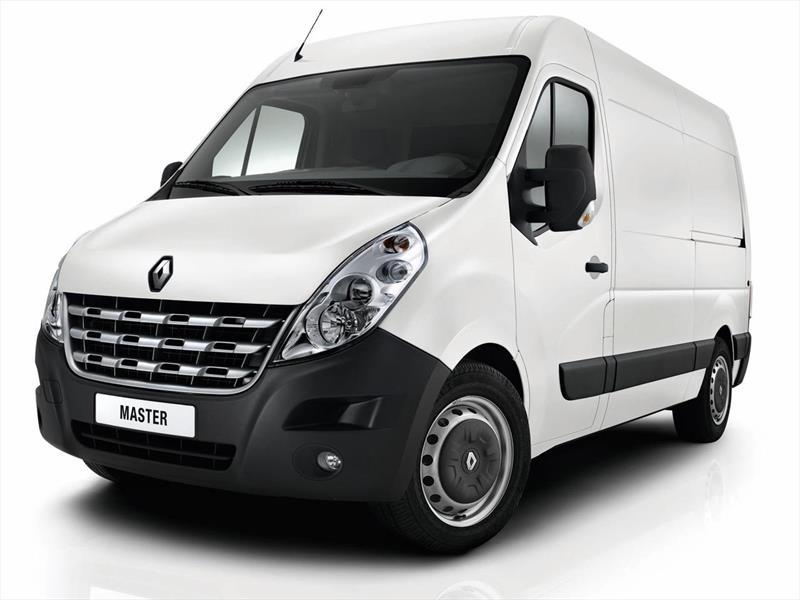 Renault Master Furgón L2H2 (2018)