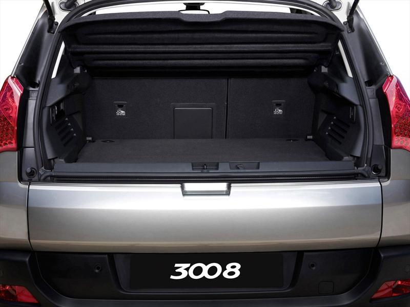 peugeot 3008 active pack 1 6l hdi aut 2013. Black Bedroom Furniture Sets. Home Design Ideas