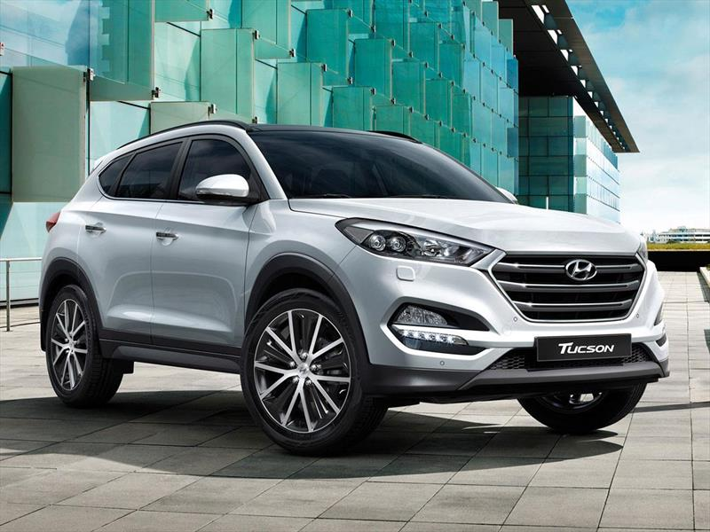 hyundai tucson 4x4 2 0 aut full premium diesel 2017. Black Bedroom Furniture Sets. Home Design Ideas