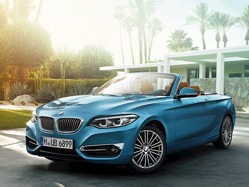 foto BMW M Performance