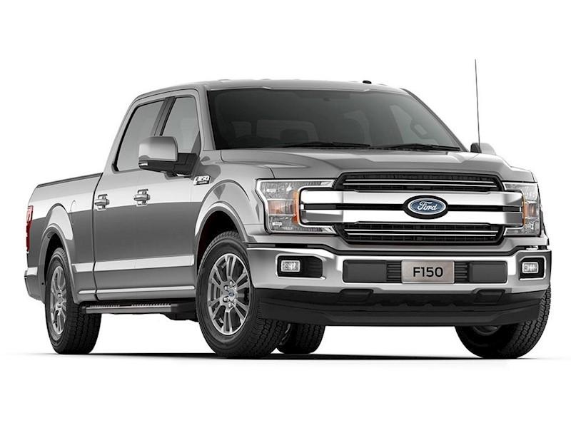 foto Ford F150