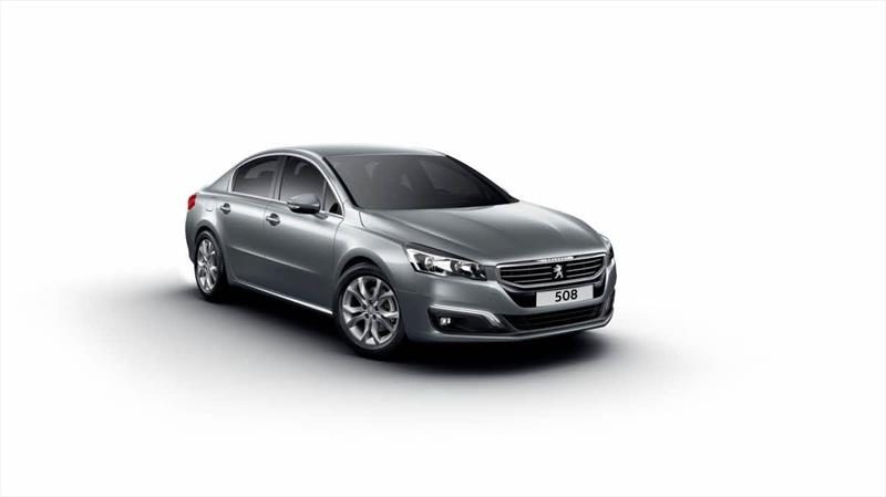 peugeot 508 f line nav 2017. Black Bedroom Furniture Sets. Home Design Ideas